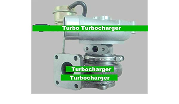 GOWE turbo turbocompresor para TF035 49135 - 05010 99450704 turbocompresor turbo para Iveco Daily 2.8L para Renault Master para Opel Movano sofim ...