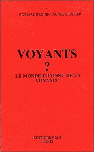 Ibooks télécharger pour ipad VOYANTS LE MONDE INCONNU DE LA VOYANCE PDF 30cb518dadb8