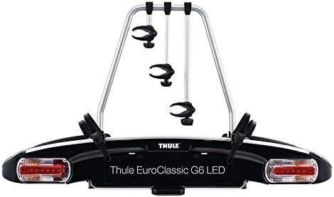 Thule TH929 - Portabicicletas Euroclassic G6, 3B 13P: Amazon.es ...