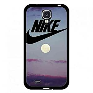 Back Case Cover,Personalized funda Cover For Samsung Galaxy S4,The Logo Of Nike Just Do It funda