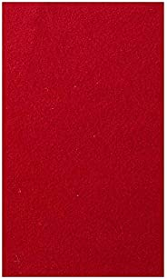 Pool Table Cloth - Billiard Cloth with 6 pcs Bottom Cloth - Professional Nylon Snooker Solid Sports Billiard P