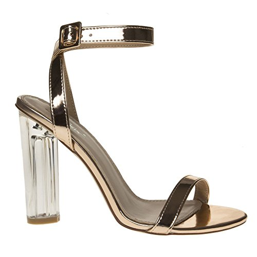 Femme Chaussures Solesister Solesister Chaussures Femme Fran Metallic Fran Metallic qgHWBS