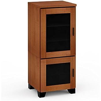 Amazon Com Bell O Atc402 Audio Video Component Cabinet
