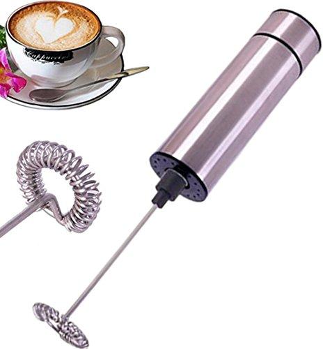 milk wand steamer - 5