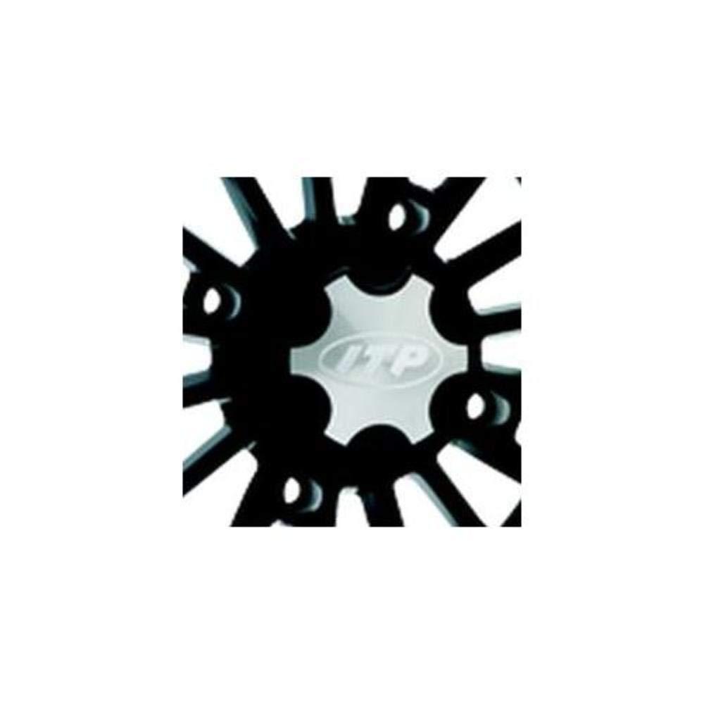 ITP TIRES SD BEADLOCK Cap Black with Machine 4/110 & 4/115