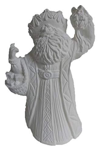 Figurine Mistletoe - Mistletoe Santa 9