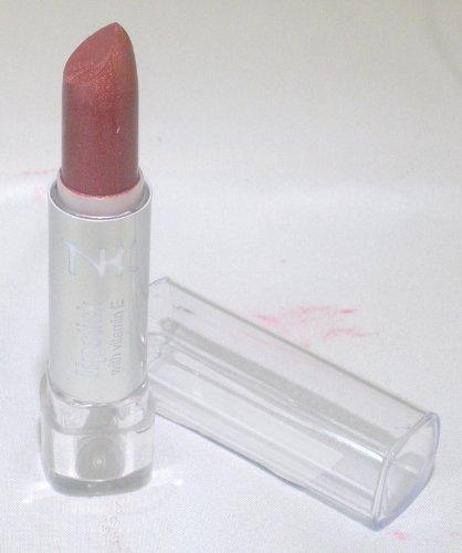 NICKA K LIPSTICK WITH VITAMIN E FIRE BRICK (Brick Lipstick)