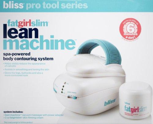 bliss lean machine review