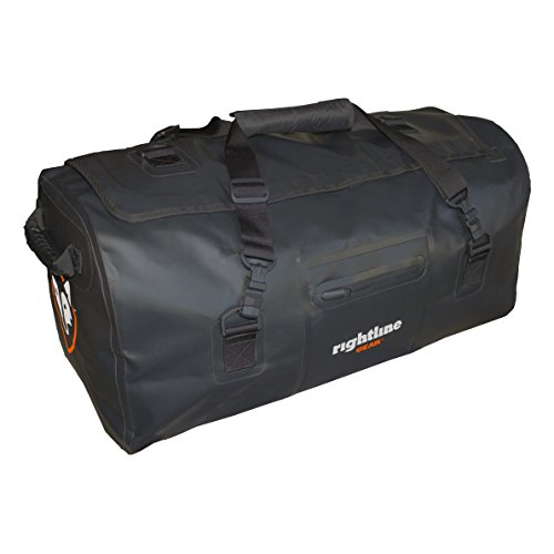 Rightline Gear 100J76-B Auto Duffle Bag