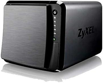 Zyxel Nas542 1 2ghz Dualcore 1gb 4bay Nas Server 8tb Computer Zubehör