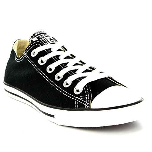 Ox blanc Adulte Noir Converse Canvas All Core Slim Mode Basket Mixte Chuck Star Taylor qwUpS6Tx