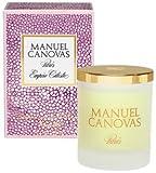 Manuel Canovas Empire Celeste Candle, 6.6 oz