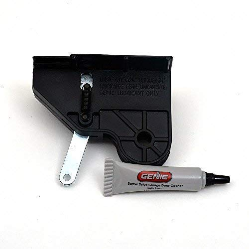 Carriage Assembly - Genie 36179R.S 34107R.S Screw Drive Carriage Assembly Garage Door Opener Carriage Plus Lubricant