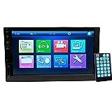 VAK Autoestereo 6911 Touch 7 Mirrorlink Bluetooth USB SD Auxiliar MP5 Video