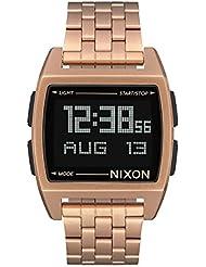 Nixon Base Digital Watch All Rose Gold