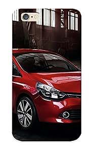 Podiumjiwrp Cute Tpu SNeIRgP356VxTav Renault Clio Case Cover Design For Iphone 6