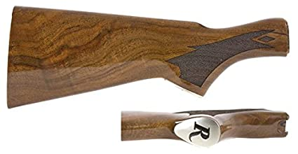 Amazon com : Numrich Remington 1187 Stock (Claro Walnut, 20
