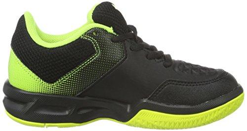 black safety Puma Football Chaussures Mixte 01 De Jr 2 Yellow Evoimpact Noir Enfant 5 PFwrvP