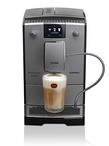 NIVONA CafeRomatica 769 im Test