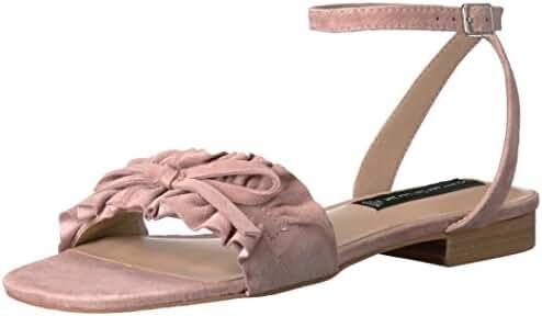 STEVEN by Steve Madden Women's Cassiel Flat Sandal