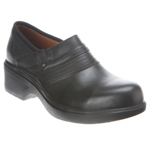 Toe Women's Black Ariat Clog Safety wHXqdTS