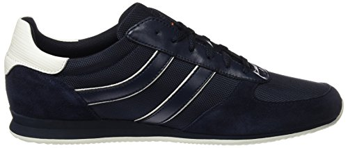 Boss Orange Orland_runn_ny 10198912 01, Zapatillas para Hombre Azul (Dark Blue)