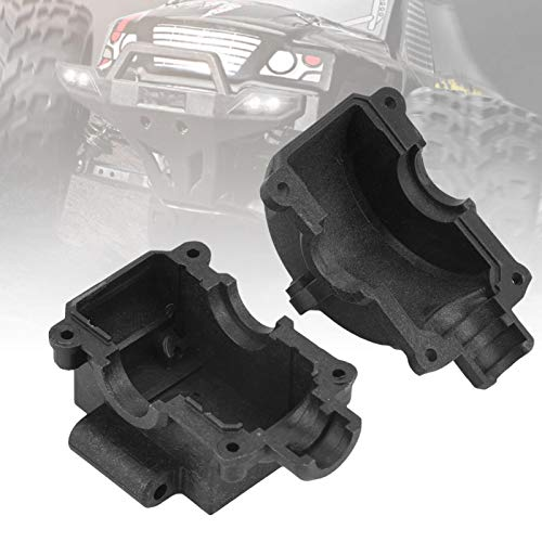 PXtoys Gearbox Chassis Cover Set PX9200-13 Hoge robuustheid, uitstekende afwerking 1/12 9200-9203-serie RC auto…