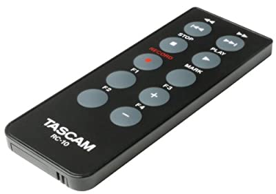 TASCAM DA-3000 High Resolution Solid State Master Recorder and ADDA Converter from TASCAM