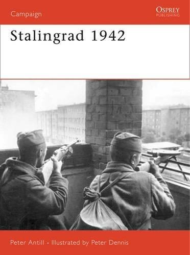 Stalingrad 1942 (Campaign) ebook