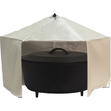 Camp Chef Dutch Oven Dome with Heat Diffuser One Size