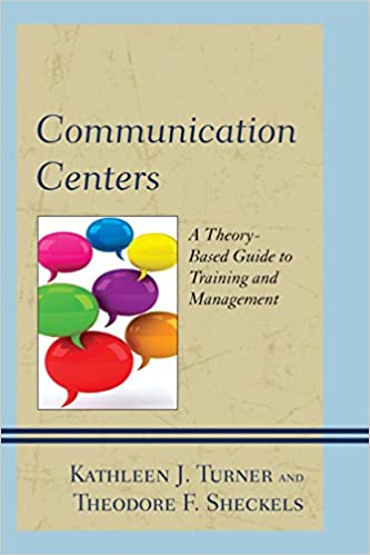 Descargar Con Torrent Communication Centers: A Theory-based Guide To Training And Management Leer PDF