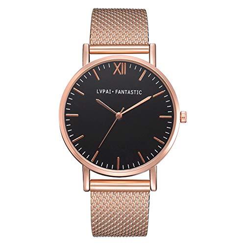 Coconano Relojes deportivos, Banda de Silicona de Cuarzo Casual de Lvpai Para Mujer Reloj Con Correa Nueva Reloj Analógico: Amazon.es: Ropa y accesorios