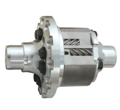 Detroit Locker 912A585 Trutrac Differential with 27 Spline for Dana 30