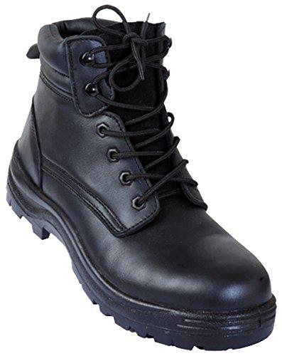 Euro Pro 701416zapatos Aventurina alta talla 40