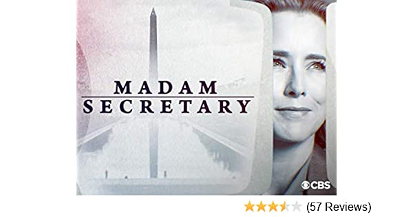 Amazon Com Watch Madam Secretary Season 5 Prime Video