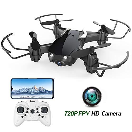 Mini Drone with 720P