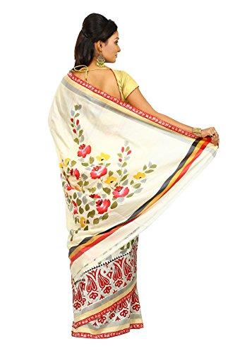 B3Fashion-Indian-Handloom-Pure-Bishnupur-Tussar-Silk-Saree