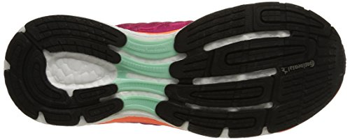 Glide Boost Zapatillas Magenta 7 W Supernova para mujer Naranja adidas fxBq6g5ww