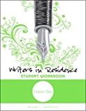 img - for Writers in Residence, Volume 1, Extra Student Workbook book / textbook / text book