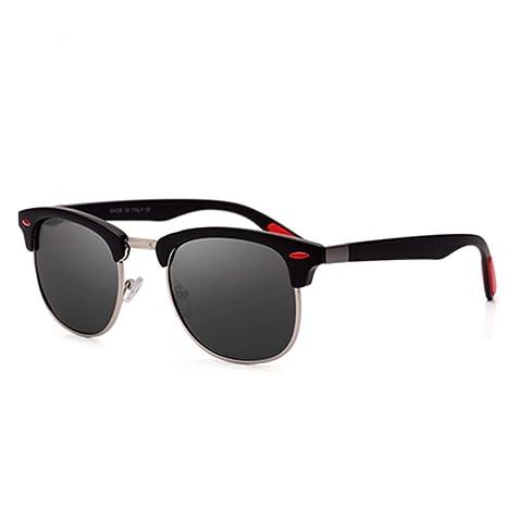 Sunta Gafas de Sol de Moda, Gafas de Sol Semi-polarizadas ...