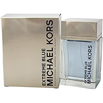 Michael Kors Extreme Blue Spray for Men, 4 Ounce