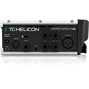 TC Helicon Perform-VK (000-DEE02-00010)
