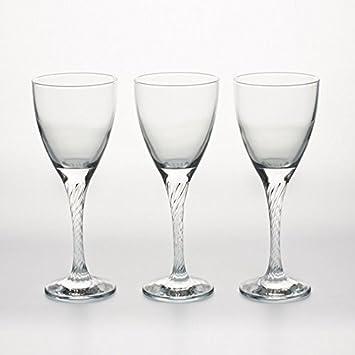verre a vin twist