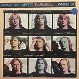 Janne Schaffer - Earmeal - CBS - CBS 83002