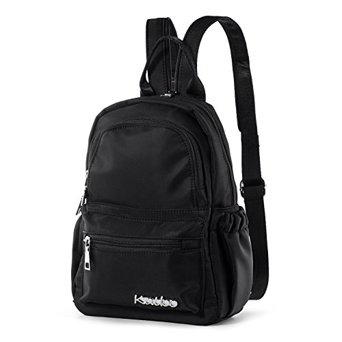 Backpack Water Resistant Convertible Shoulder Katloo product image