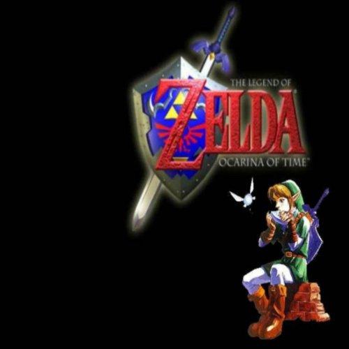 The Legend of Zelda - Ocarina of Time (Mastered) (Select Soundtrack) (Legend Of Zelda Ocarina Of Time Soundtrack)