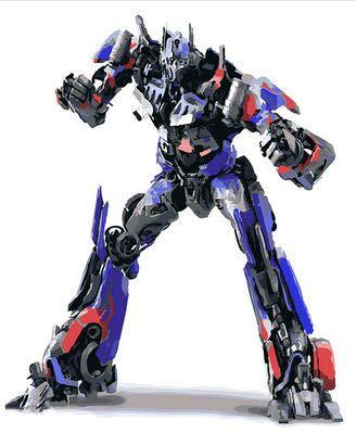 Mbywq Pintura Al Óleo Por Número Robot Disfraz Transformador ...