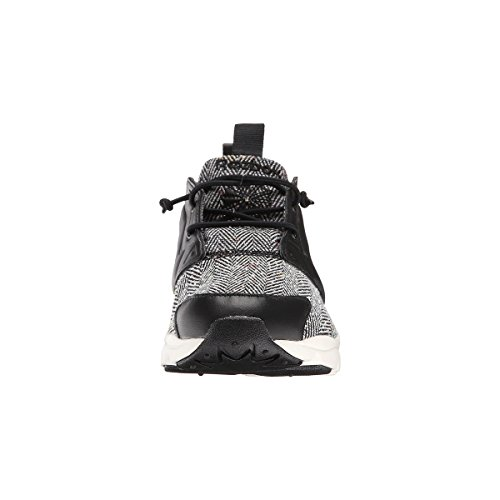 Women's Lifestyle Reebok Black Chalk Furylite Holiday 0zwRxq1