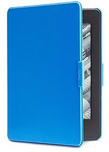 Capa para Kindle Paperwhite, cor azul (compatível somente com modelos Kindle Paperwhite)