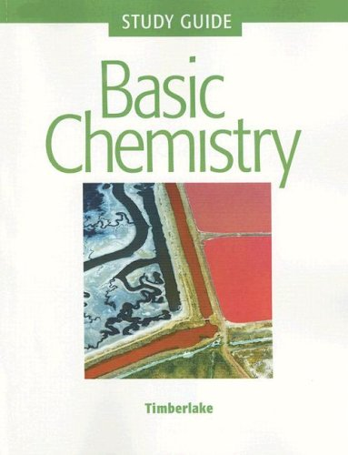 Chemistry Learning Resources